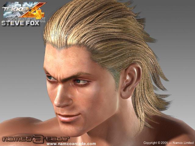 Make You Wishes About T7 3d Design Characters Tekken Zaibatsu Forums